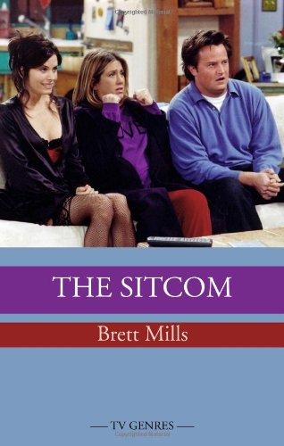 Sitcom   2009 9780748637522 Front Cover