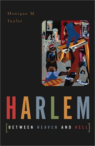 Harlem Between Heaven and Hell   2002 edition cover