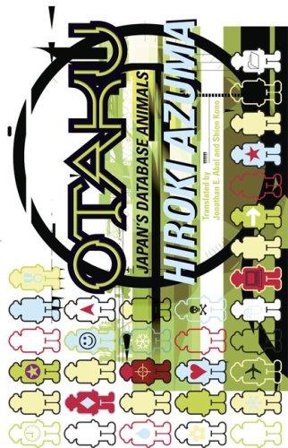 Otaku Japan's Database Animals  2009 edition cover