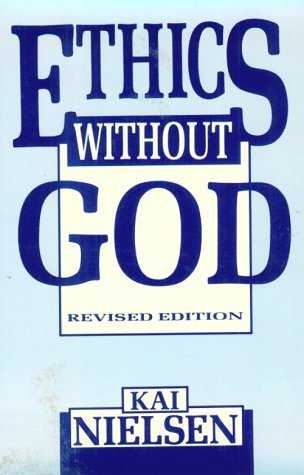 Ethics Without God  2nd (Revised) 9780879755522 Front Cover