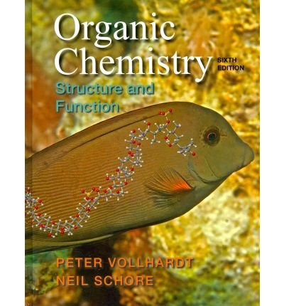 Organic Chemistry and Solutions Manual/Study Guide   2011 edition cover