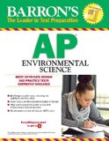 AP Environmental Science  6th 2015 (Revised) edition cover
