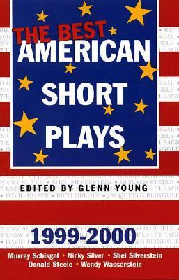 Best American Short Plays 1999-2000  Annotated  9781557834522 Front Cover