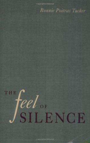 Feel of Silence  N/A edition cover