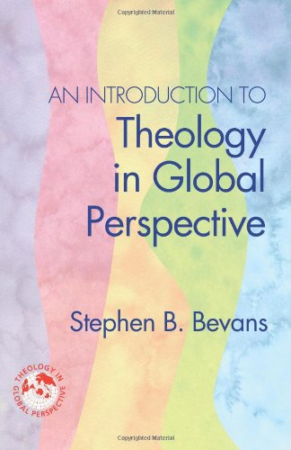 Introduction to Theology in Global Perspective   2009 edition cover