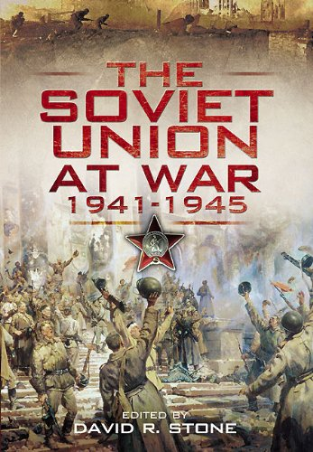Soviet Union at War 1941-1945   2010 edition cover