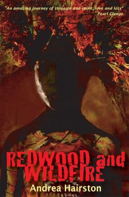 Redwood and Wildfire  2011 edition cover