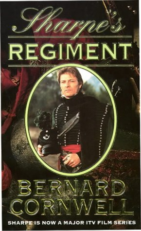 Sharpe's Regiment N/A edition cover