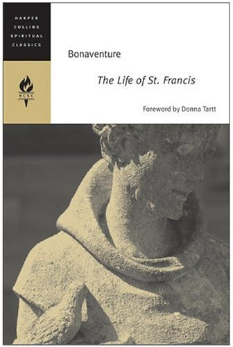 Life of St. Francis   2005 edition cover