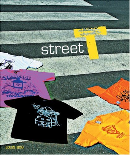 Street T   2008 9780061441523 Front Cover