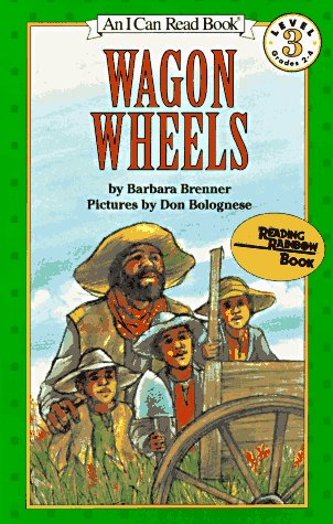 Wagon Wheels  97th edition cover