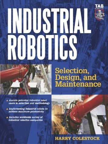 Industrial Robotics   2005 9780071440523 Front Cover