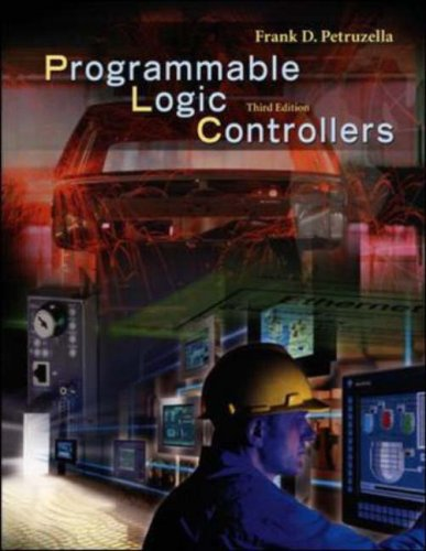 Programmable Logic Controllers  3rd 2005 edition cover