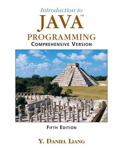 MyProgrammingLab  5th 2006 (Revised) edition cover