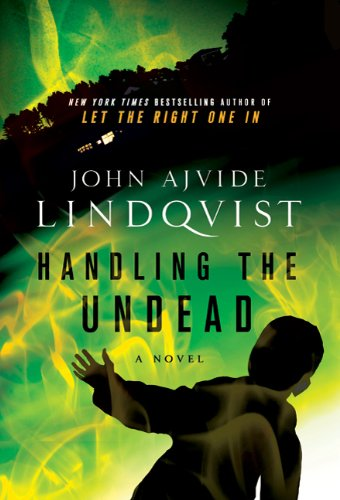 Handling the Undead   2011 edition cover