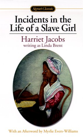 Incidents in the Life of a Slave Girl   2000 edition cover