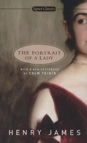 Portrait of a Lady   2016 edition cover
