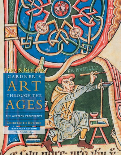 Gardner's Art Through the Ages   2010 edition cover