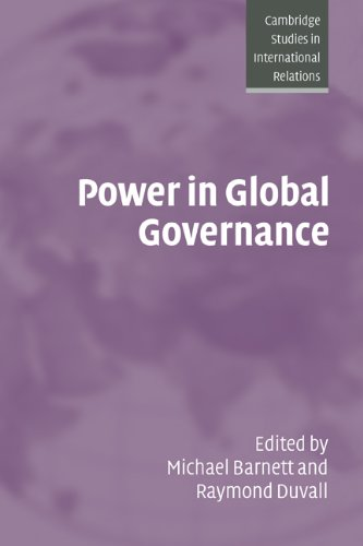 Power in Global Governance   2004 edition cover