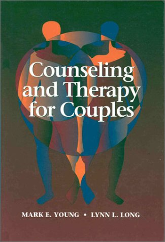 Counseling and Therapy for Couples Theory and Practice  1998 edition cover