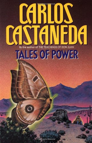 Tales of Power   1991 edition cover