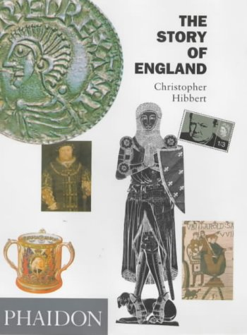 Story of England   1992 (Revised) 9780714826523 Front Cover