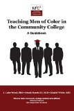TEACHING MEN OF COLOR IN COMMUN.COLLEGE N/A 9780744229523 Front Cover