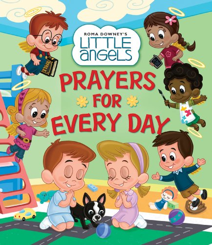 Prayers for Every Day:   2013 edition cover