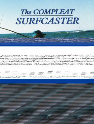 Complete Surfcaster  N/A 9781558210523 Front Cover