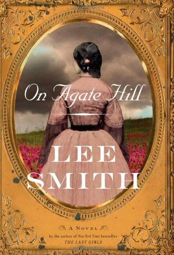 On Agate Hill   2006 edition cover