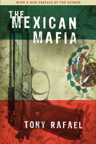 Mexican Mafia  N/A edition cover
