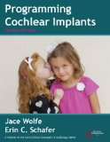 Programming Cochlear Implants, Second Edition  2nd 2014 (Revised) edition cover