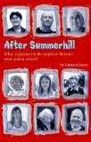 After Summerhill   2011 edition cover