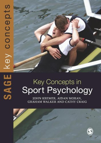 Key Concepts in Sport Psychology   2012 edition cover
