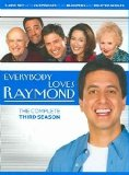 Everybody Loves Raymond: Season 3 System.Collections.Generic.List`1[System.String] artwork