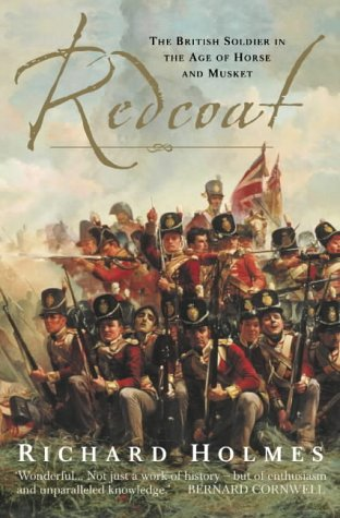 Redcoat N/A edition cover