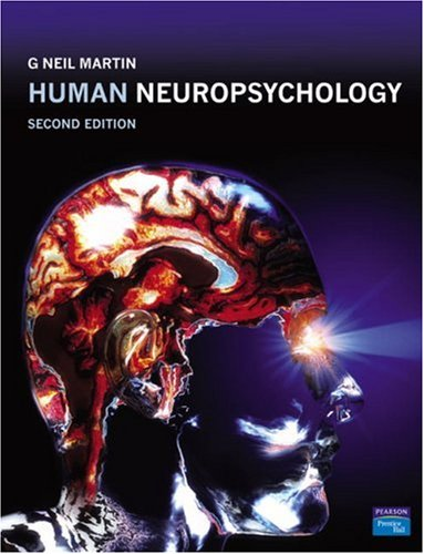 Human Neuropsychology  2nd 2006 (Revised) edition cover