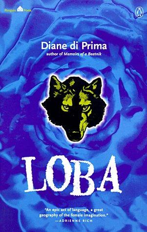Loba   1998 edition cover