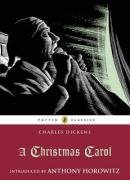 Christmas Carol   2008 9780141324524 Front Cover