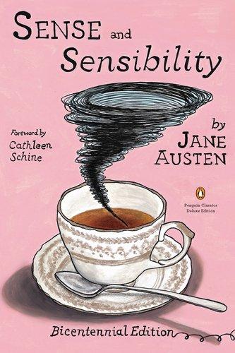 Sense and Sensibility   2012 edition cover