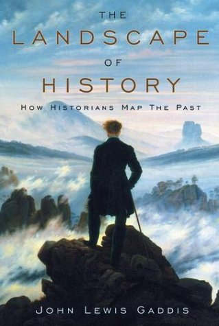 Landscape of History How Historians Map the Past  2002 edition cover