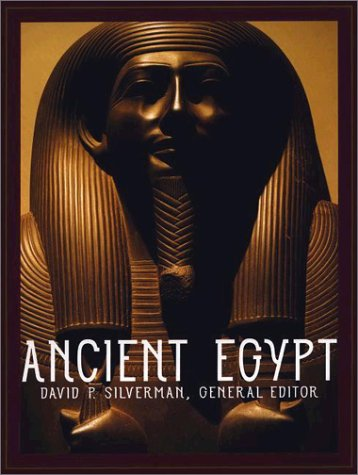 Ancient Egypt   2003 edition cover