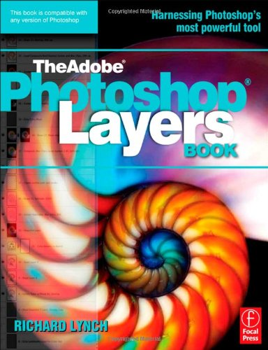 Adobe Photoshop Layers Book   2011 edition cover