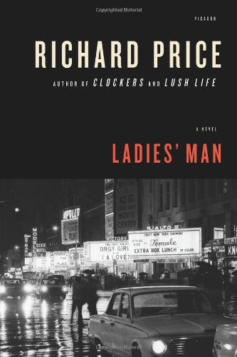 Ladies' Man   2011 edition cover