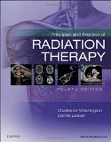 Principles and Practice of Radiation Therapy  4th 2016 edition cover