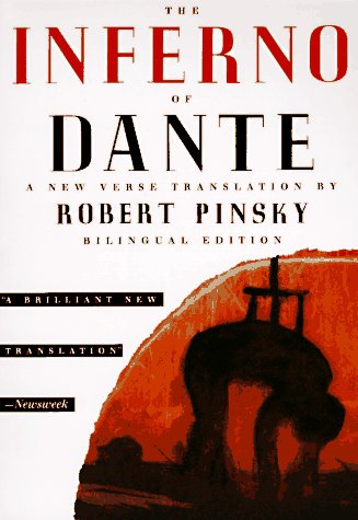 Inferno of Dante   1994 edition cover