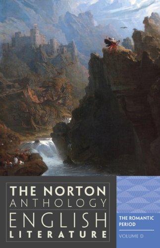 Romantic Period  9th 2012 edition cover