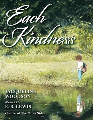 Each Kindness   2012 edition cover