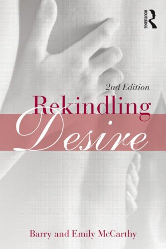Rekindling Desire  2nd 2014 (Revised) edition cover