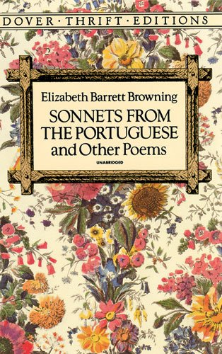 Sonnets from the Portuguese   1992 edition cover